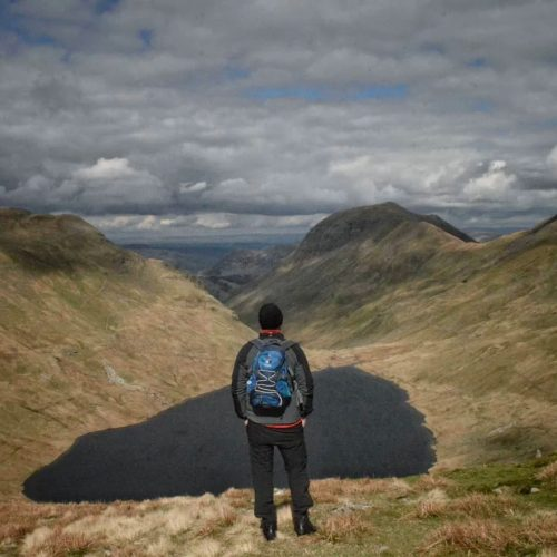 Lake District Summit and Beyond