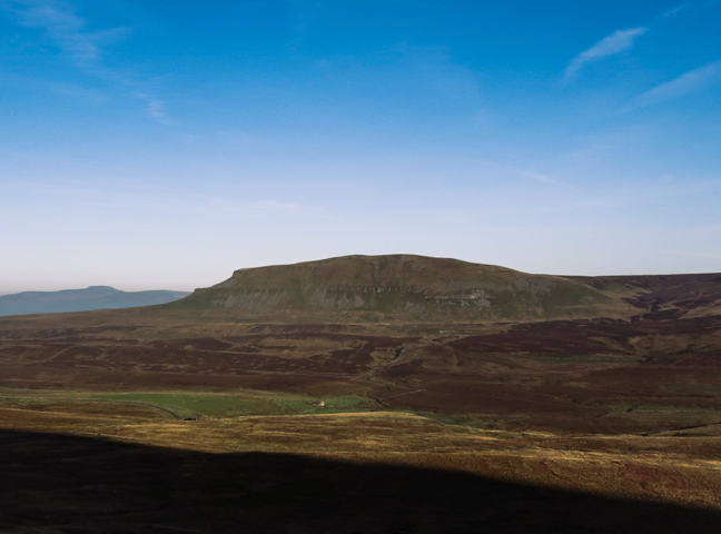 Guided Walks Yorkshire Dales Summit and Beyond