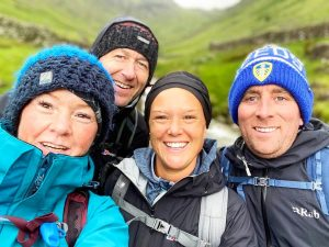 Summit and Beyond guided walks