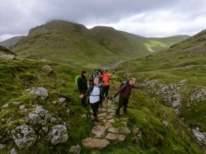 Lake District Guided Walks